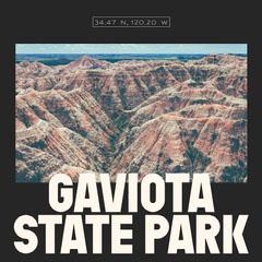 GAVIOTA<BR>STATE PARK Nature