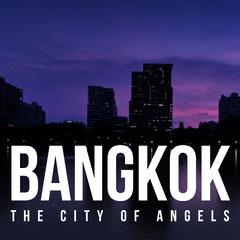 Bangkok Instagram square Vacation