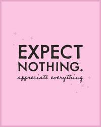 Pink Inspirational Instagram Portrait Graphic Poster motivazionali