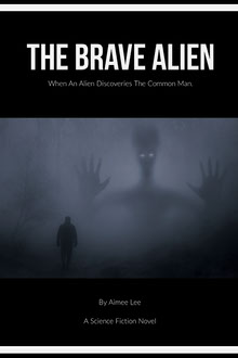 The Brave Alien Couverture de livre