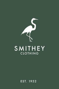 smithey clothing tag Bird