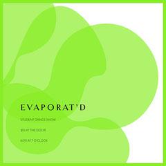 EVAPORAT'D Neon