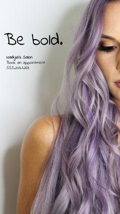 igstory Hair Salon