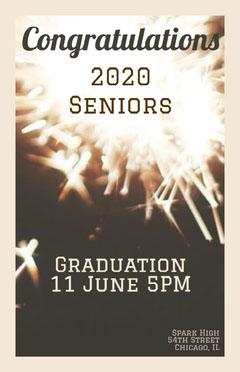 Congratulations  Graduation Congratulation