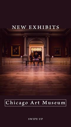 NEW EXHIBITS Museum