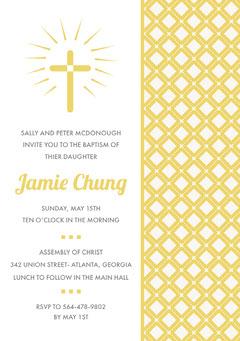 Jamie Chung  Christianity