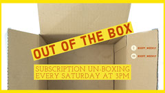 Out of the box Boxing
