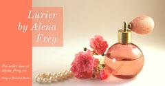 Lurier by  Alena Frey Flowers