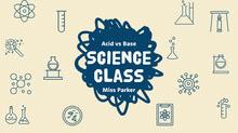 yellow navy science class equipment YouTube thumbnail  101 Templates - Aspiring Communicator