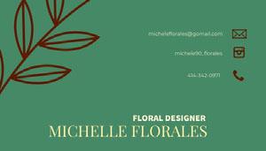 MICHELLE FLORALES