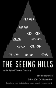 the seeing hills play poster Play Poster