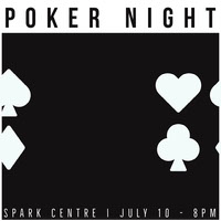 POKER NIGHT eCard