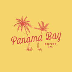 Panama Bay Trees