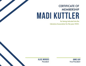 Madi Kuttler