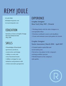 Remy Joule