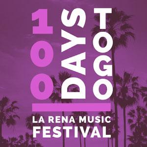 DAYS Music Festival Poster