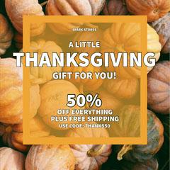 igsquare Thanksgiving