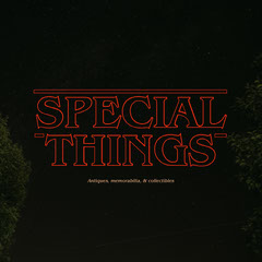 SPECIAL THINGS Stars