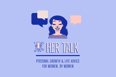 Her Talk Podcast