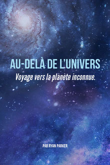 space voyage novel book covers Couverture de livre