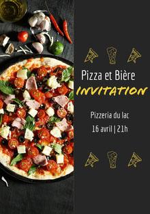 Invitation Invitation