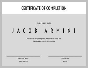 Jacob Armini