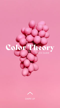 color theory instagram story Guide