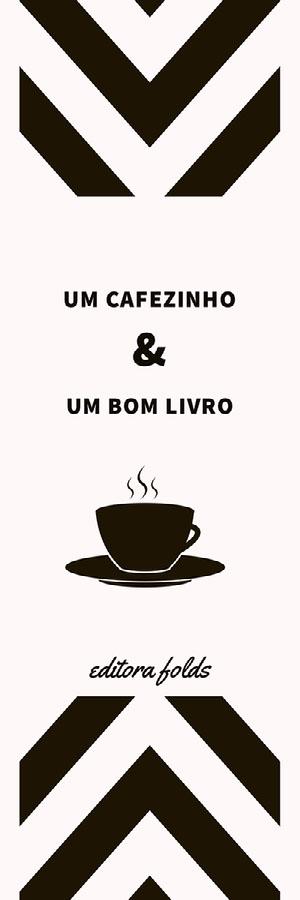 cup of coffee bookmarks  Marcador de livro