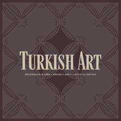 Turkish Art Art