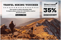 35% Travel
