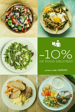 My Post copy copy copy Food Flyer
