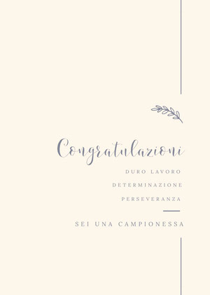 you are a star congratulations cards Biglietto di congratulazioni