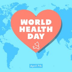 World Health Day Health Posters