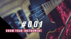 Purple Lesson 1 Know your Instrument Youtube Thumnail Tutorial