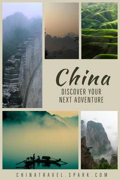 Grey With Photos China Social Post Lake