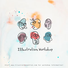 Illustration Workshop Workshop