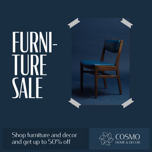furniture sale instagram  Advertisement