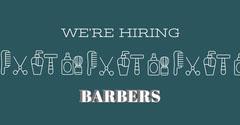 Barbers Hair Salon