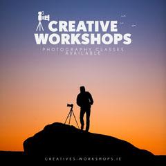 Photography Creative Workshops Instagram Square Workshop