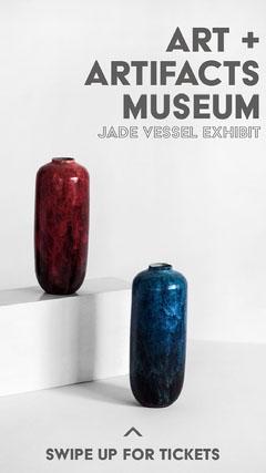 Art + Artifacts Museum Museum