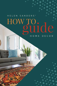 Green How To Guide Home Decor Pinterest Pin Guide