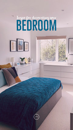 Bedroom Inspiration Interior Design Instagram Story Interior Design
