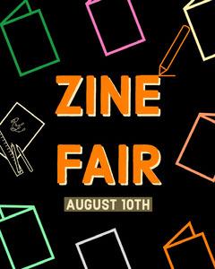 zine fair igportrait  Fairs