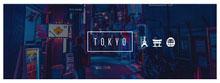 TOKYO Facebook Cover