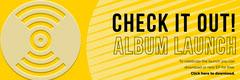 Album Launch  Music