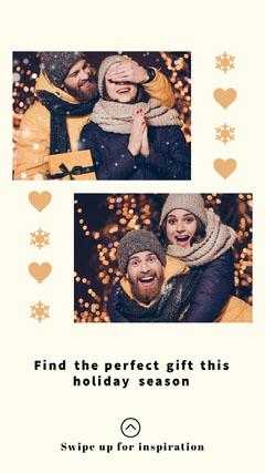 holiday season gifts igstory  Guide