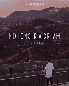 Not a dream IG Portrait New Collection