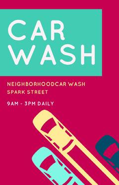 CAR WASH Car Wash