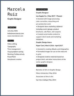 Marcela Ruiz Designer