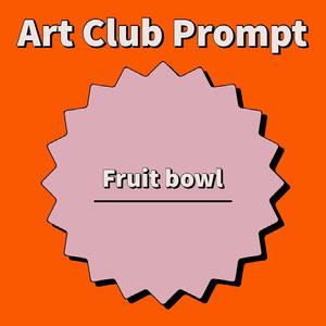 Art Club Prompt Unterrichtsplan